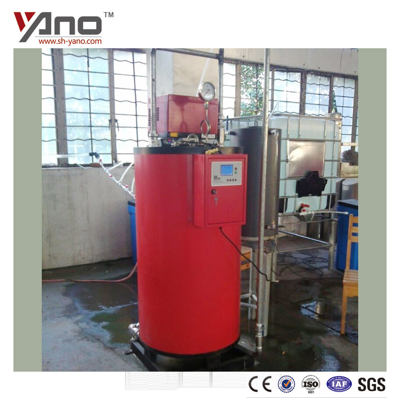 Best Selling Fashionable 120KW 100000Kcal/h Gas Fired Low Pressure Gas Water Boiler
