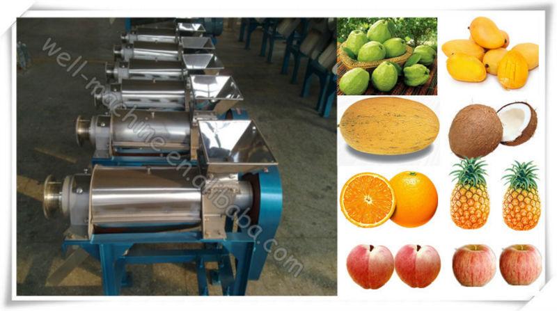 Champion juicer hydraulic press