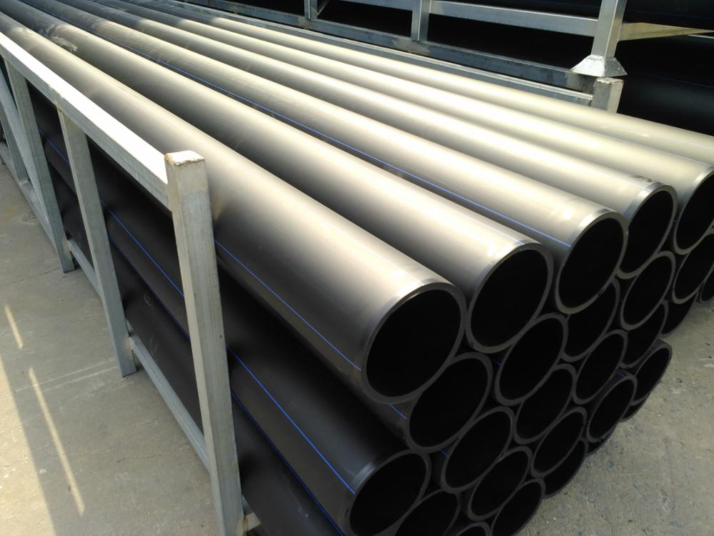 waste water HDPEplastic corrugated pipe for drainage