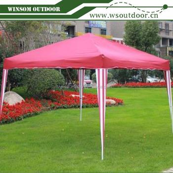 10x10 Commercial Grade Outdoor portable folding Tent & 10x10 Commercial Grade Outdoor Portable Folding Tent - Buy ...