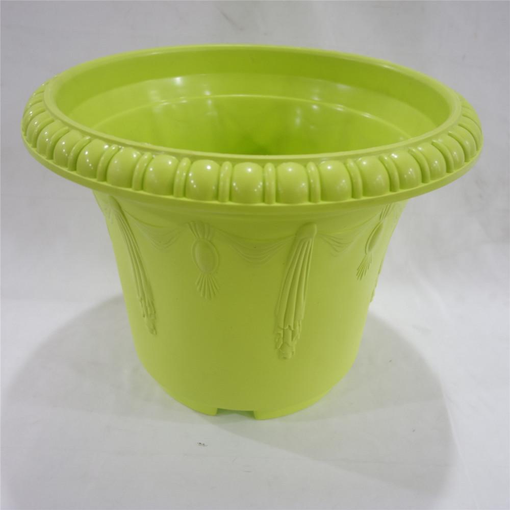 pot en plastique pour plante pots de fleurs en plastique. Black Bedroom Furniture Sets. Home Design Ideas