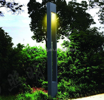 Latvia 3 5m Height Led Street Garden Lights Modern Lamp Posts Outdoor Lighting Luminaire