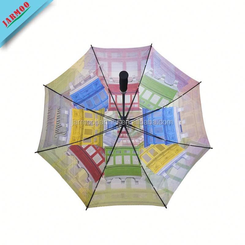 Hot Sale Reusable Spring Umbrella