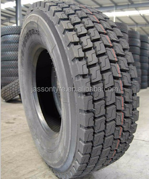 China Tyre Manufacturer Made Truck Tyre 325/95r24 Xze2