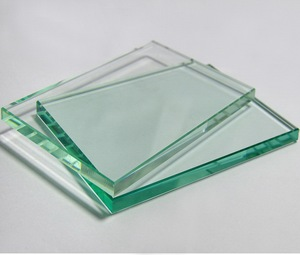 10 mm Clear float annealed building glass 10mm for decoration china origin with CE & ISO 9001 certificate