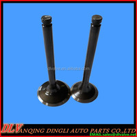 6BF1 engine valve parts used japanese diesel truck for sale
