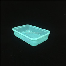 Colorful Plastic Storage Food Container/Bento Lunch Box