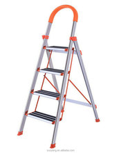 NEW COMPACT Household Metal Small Step Stools Ladders
