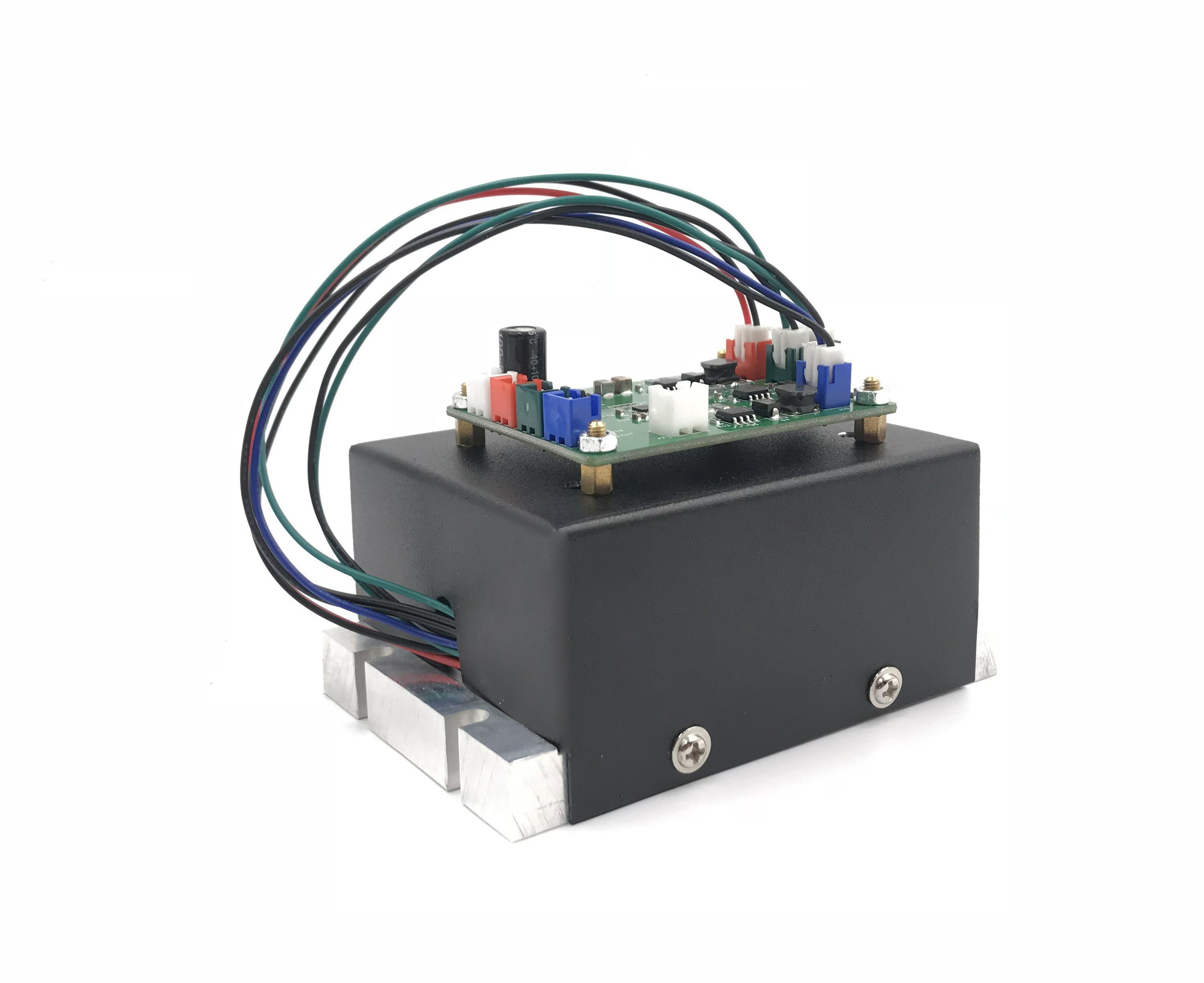 Resistor de película metálica THT 100x M0.6W-430R 430Ω 0.6W ± 1/% Ø2.5x6.8mm Royal Ohm