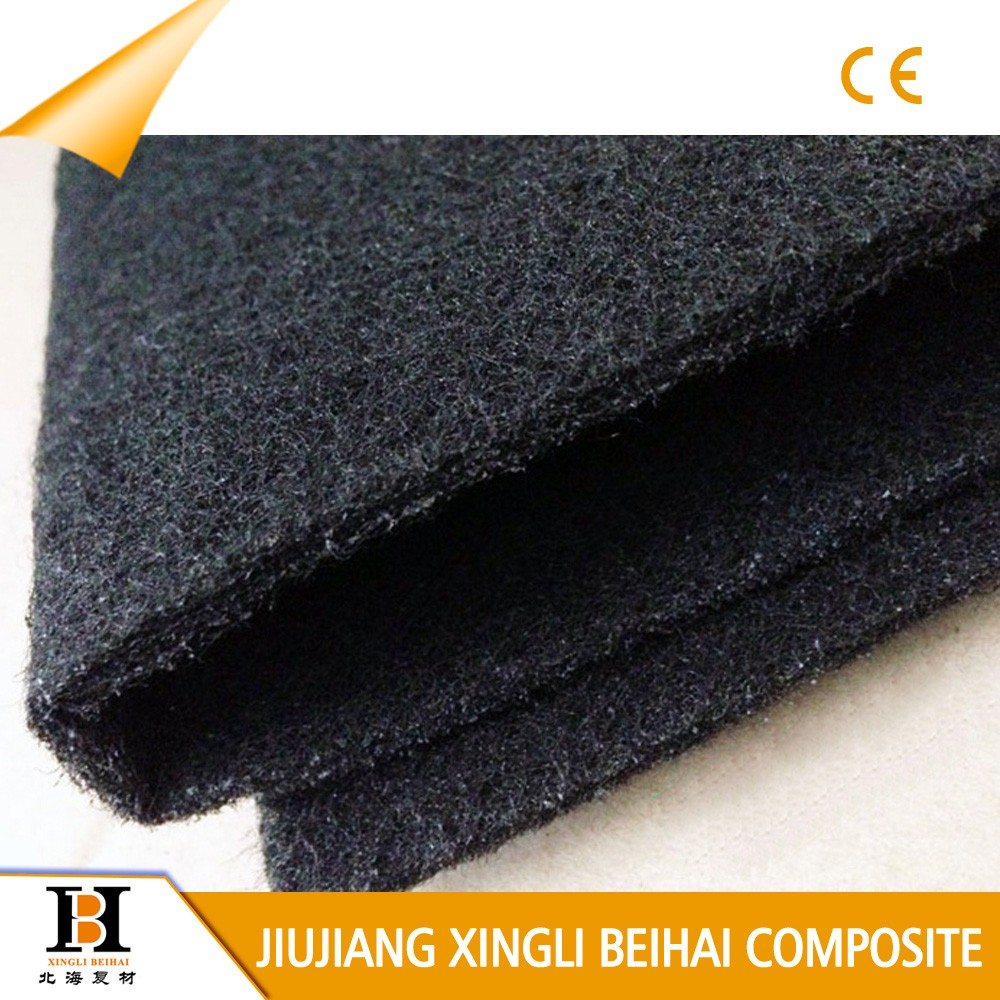 For Water Treatment Activated Carbon Fiber Cloth