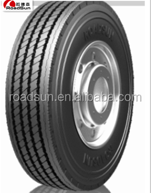 commercial heavy duty truck tire 285/75r24.5 with cheap price rs136