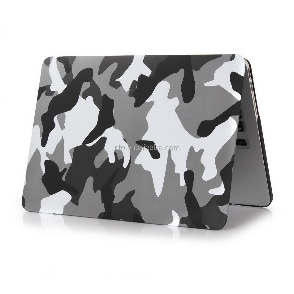 timeless design 3e429 bdec9 For Apple Macbook Pro Laptop,Camo Design Pattern Hard Shell Cover Case For  Macbook Air A1237- Brown Camo - Buy Case For Macbook Air A1237,For Apple ...