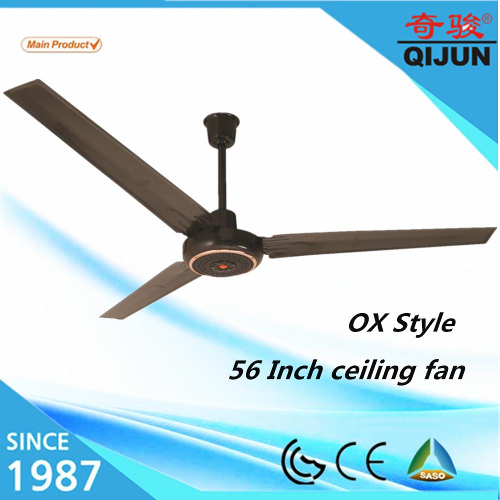 56 Inch Electric Low Watt Ceiling Fan