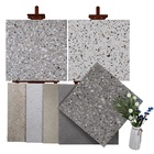60x60cm beautiful color antique terrazzo marble stone look ceramic glazed wall floor tiles for home decor
