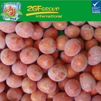IQF Frozen pickled cherry tomatoes 700ml in Competitive price in bulk