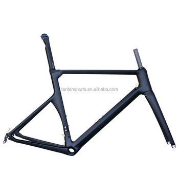 Carbon road frame Factory sale All EPS Models OEM Chinese T800 Toray carbon road bike frame
