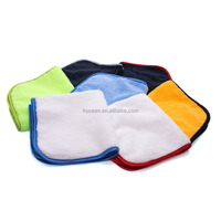 Plush Thick Super Absorbent Microfiber Car Cleaning Cloths Car Wash Towels Car Care Wax Polishing Cloth