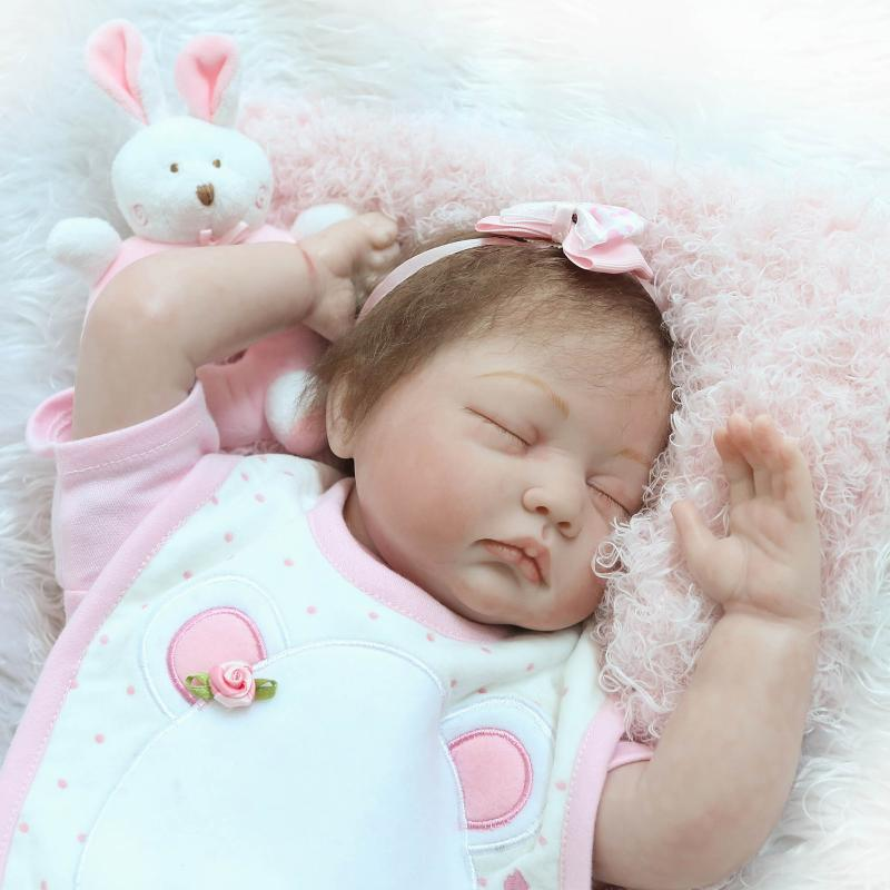 Wholesale High Quality Silicone Reborn Baby <strong>Dolls</strong>