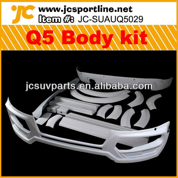 PP Q5 body kit for Audi Q5