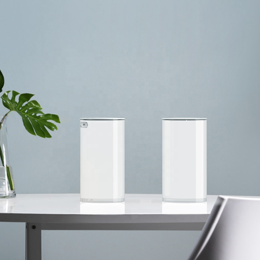 Nordic Style Xiaomi Style <strong>Humidifier</strong> Rechargeable USB Mini <strong>Portable</strong> Handheld <strong>Humidifier</strong> with LED Night Light
