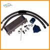 motorcycle dirt pit bike Oil radiator cooler cooling Z50 CRF70 CRF50 125CC 150cc