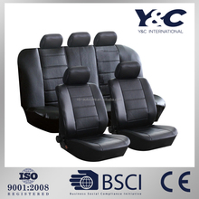 Wholesale designer leather car seat cover