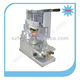 Manual tampon printing machine one color