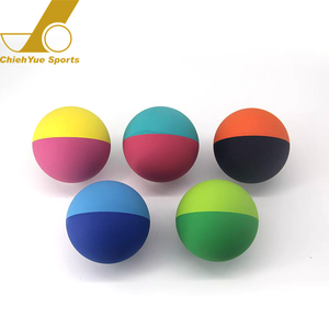 Wholesale Street Sport Game High Bounce 45mm Rubber Ball