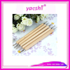 YAESHII top sales professional version nail brush set made in 2016