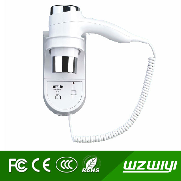 HOT selling hair dryer china facotry 1500w household foldable hair dryer