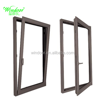 Certified Aluminum Door Window Frame Design, View Door Window Frame ...