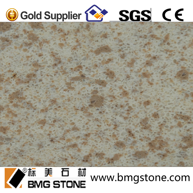 polished building material white quartz stack stone veneer