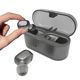 High Quality BT 5.0 Good Bass Stereo Sound Mini Bold Wireless Earbuds with 650mAh Charging Case