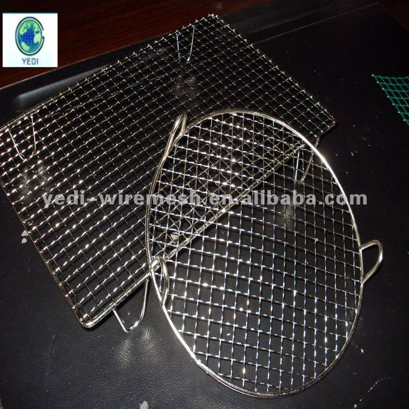 barbecue grill netting with factory price