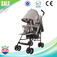 2016 china multifunction 3 in 1 baby stroller in lovely design