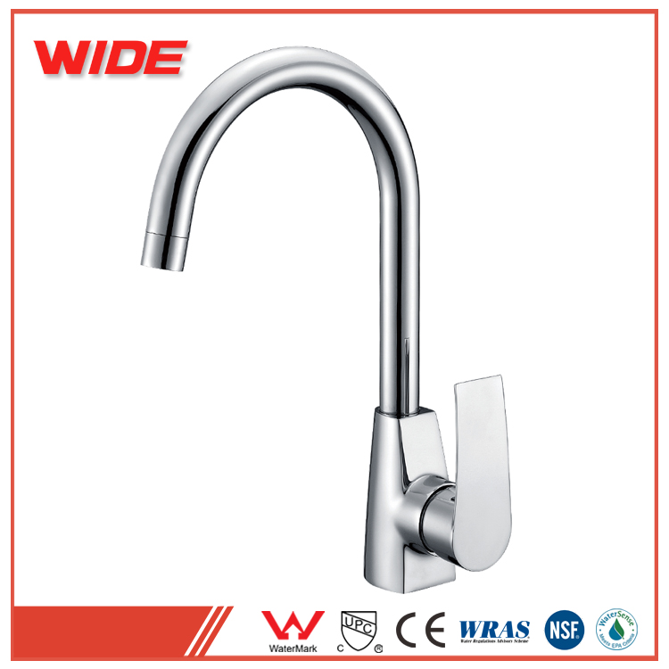 Best price upc kitchen faucet parts with sprayer