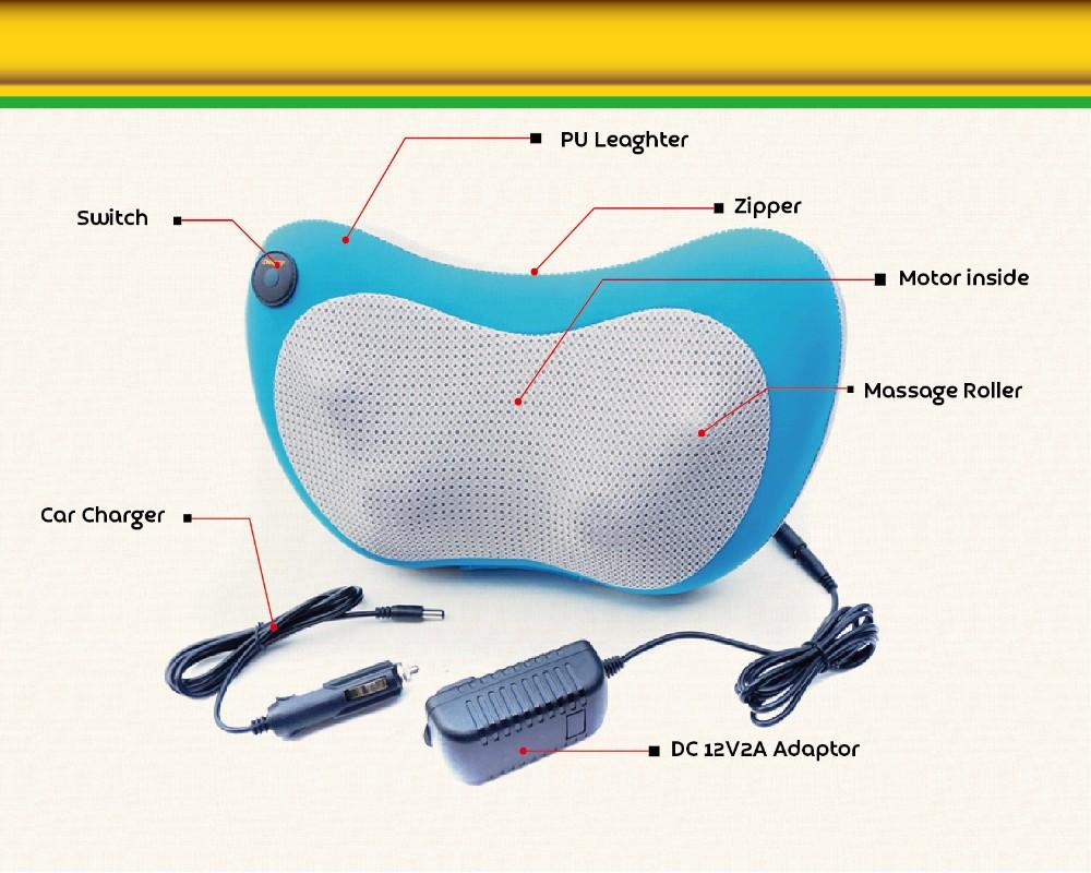 neck massager machine