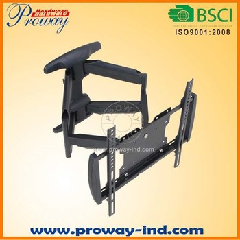 32 To 55 Inches Plasma LCD LED Vertically Adjustable Tv Mount
