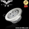 HOT SALE CE ROHS FCC approval Led downlight 7w qualified