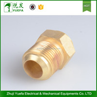 China Manufactured Male Brass Adapter Brass Press Fitting