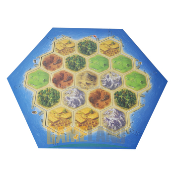Custom Board Game