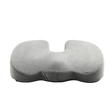 New Manufacturer Pain Relief Hard Foam Prostate Car Office Seat Cushion