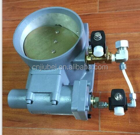Compair unloader valve L160 for air compressor parts unlaoding valve spare parts
