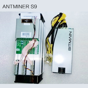 Second hand low consumption antminer s9 14th asic miner motherboard
