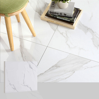 Black and white marble, bathroom floor tiles photo, indoor floor tiles