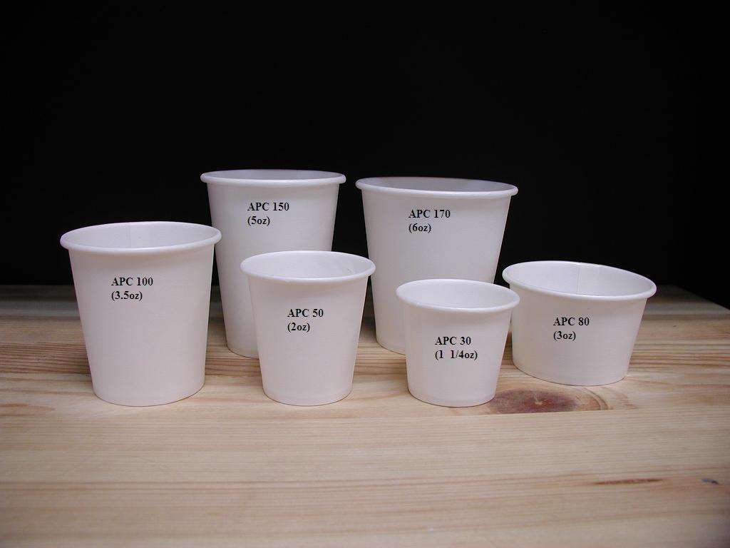 Asia Paper Cup