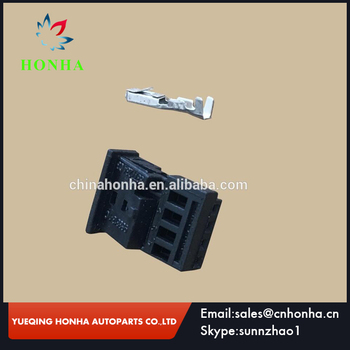 bmw auto connector 4 pin 968813 9c 0 1452576 8 pa66 male and female rh alibaba com
