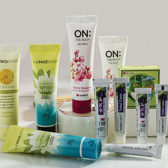 Wholesale Disposable Cheap Personalized Hotel Toiletries Amenities Manufacturer