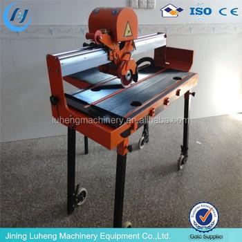 automatic high performance stone cutter marble cutting machine stone