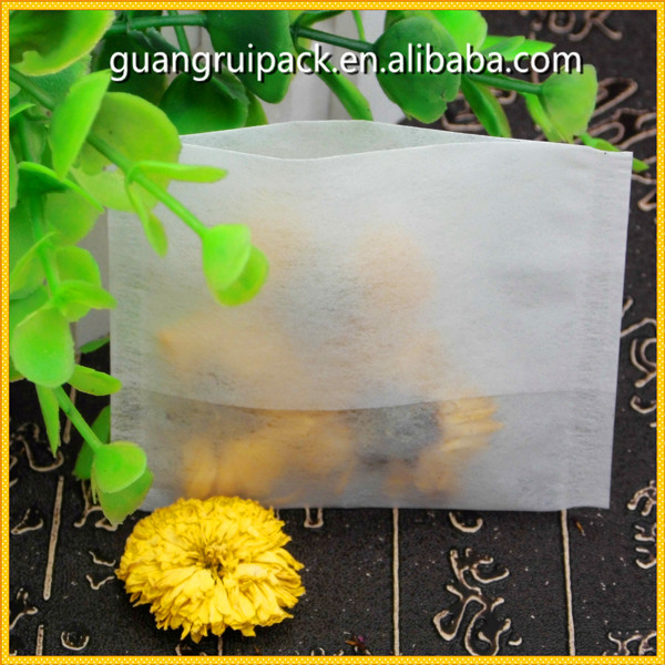 High Quality Biodegradable Customized Coffee Filter Pouch